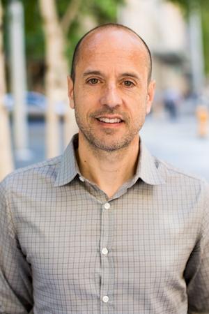Dr. Andrew Scharenberg