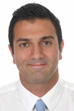 Dr. Paul Tumeh